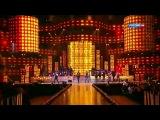 Песня года 2012 Томас Невергрин и Агутин