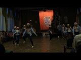Новый Год 2013 - 11 класс - Танц Шоу