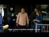 Под куполом / Under The Dome.1 сезон.4 серия.Промо (Русские субтитры) [HD]